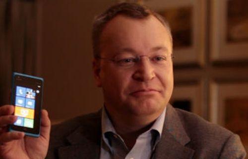 Nokia Ceo' su Stephen Elop
