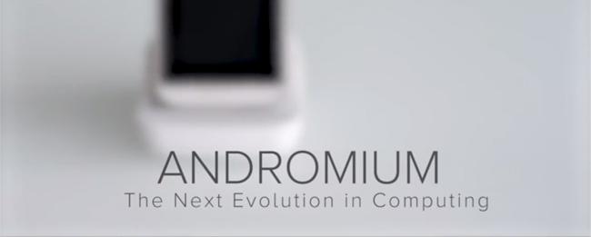 Andromium