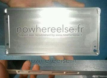 Metal kasalı Huawei Ascend P8 görüntülendi