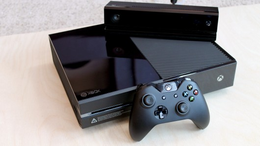 Xbox One Satış Listelerinde PS4'ü Solladı