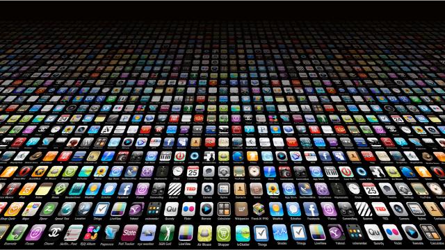 Google Play Uygulama sayısında AppStore' u geçti