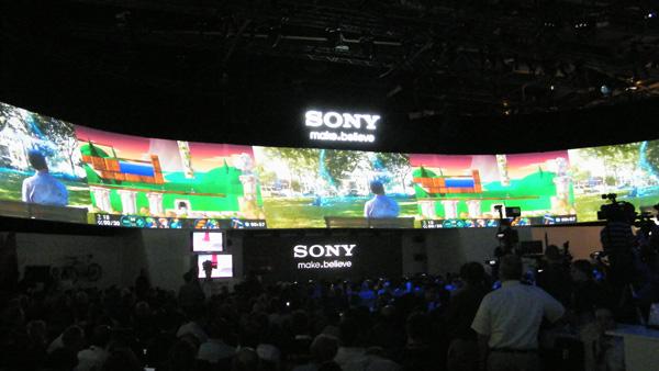 Sony ,CES 2015