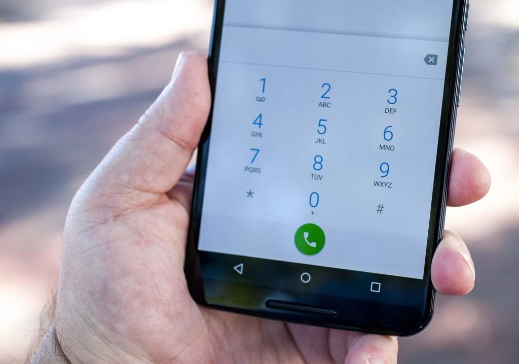 Telefon Rehberi Android 7